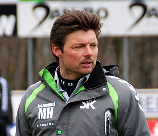 Michael Hansen (footballer) Danish footballer