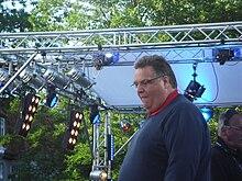 Michael Thürnau Abgenommen