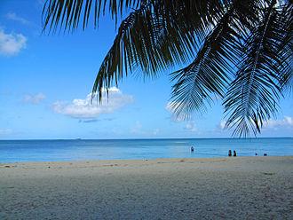 Garapan - Micro Beach