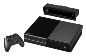 Image illustrative de l'article Xbox One