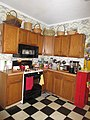 Mid-1920s House, Downtown Fort Lauderdale Florida, January 2018 - Interior - Kitchen.jpg
