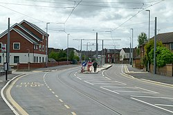 Middle Street tram stop (geograph 4485154).jpg