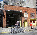 Midtown pedicab garage 321 W35 jeh.jpg