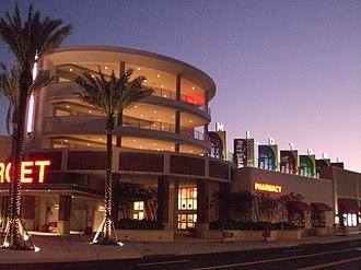 Midtown Miami - Image: Midtownmiamicenter