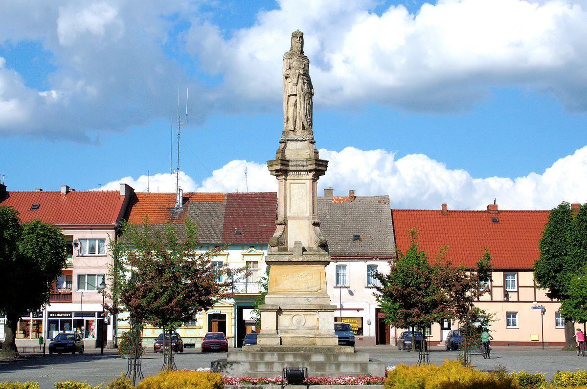 Mieszkowice - Wikipedia, wolna encyklopedia