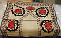 Mihrab (with red and black flowers) (6124508277).jpg