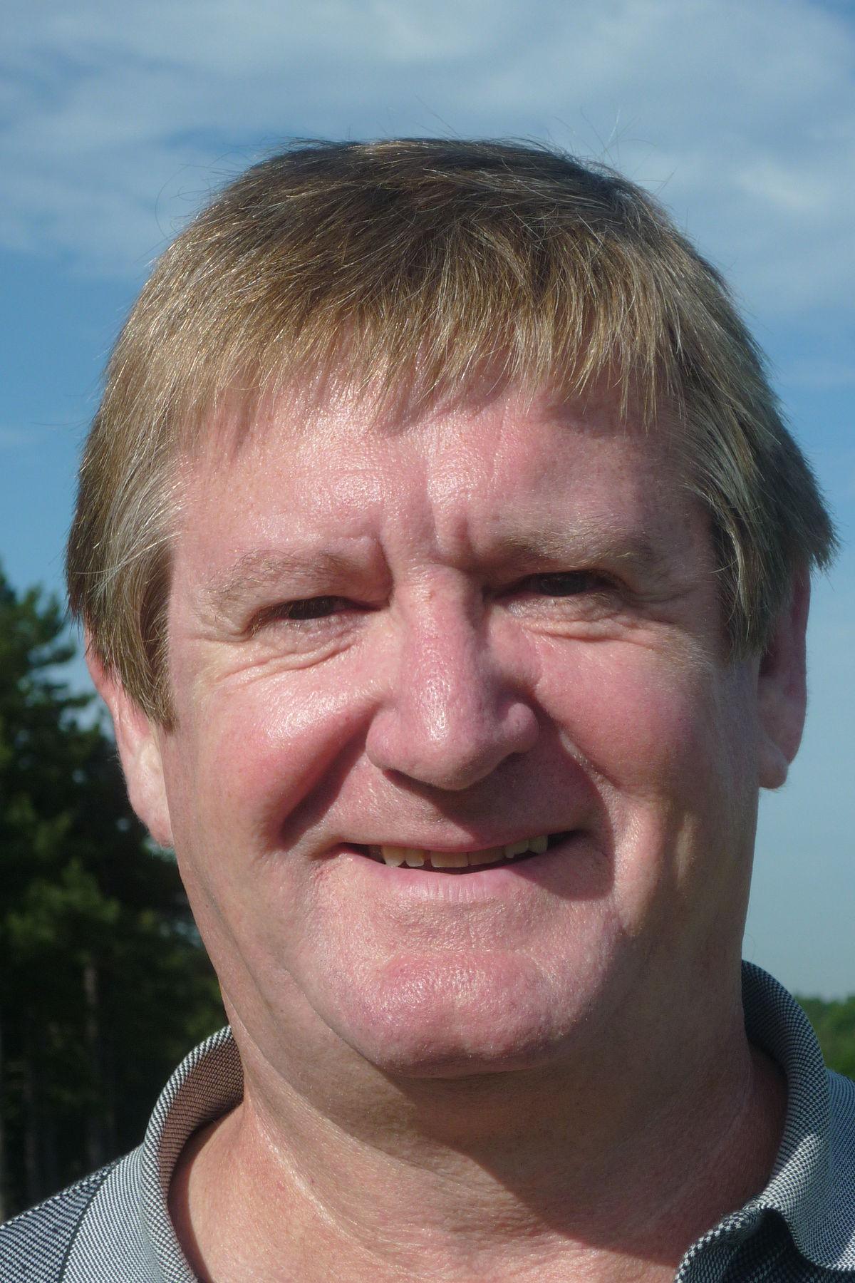 Mike Miller (golfer) - Wikipedia