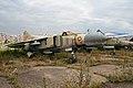 Mikoyan MiG-23M Flogger-B 11 blue (8495169009).jpg