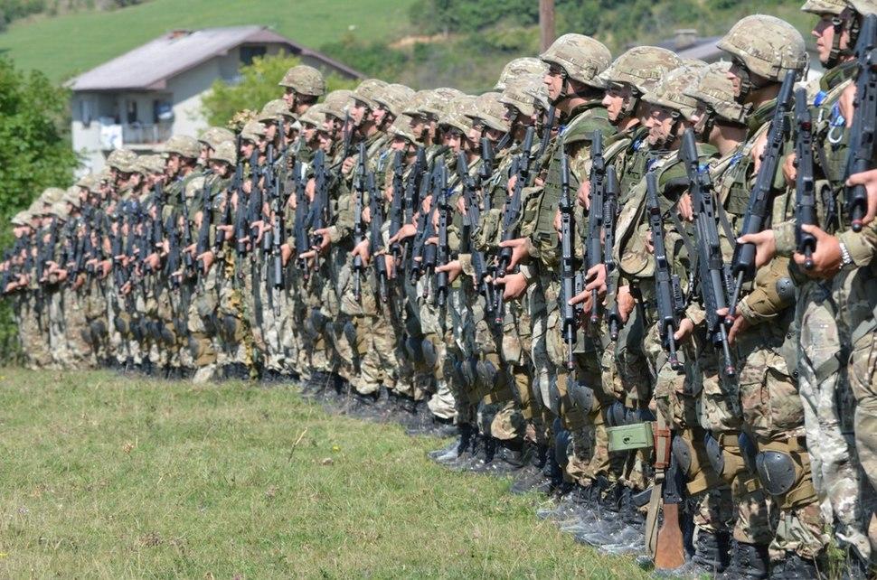 Military Montenegro 9