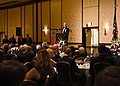 Military and Industry Gather at the 43nd Annual AFA Symposium & Salute to SMC Banquet (25608485138).jpeg