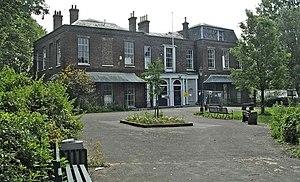 Millfield House -  Millfield House