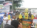 Million People March in Luneta against Pork Barrel 24.JPG
