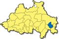 Mindelstetten - Lage im Landkreis.png