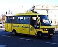 Minibus Voříšek Trans, Kobylisy.jpg