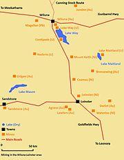 Jundee Gold Mine - Wikipedia