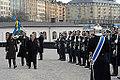 Ministra da Defesa da Suécia recebe delegação Brasileira com honras militare (13701759014).jpg