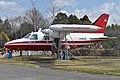 Mitsubishi MU-2B 'JA8628' (48301089331).jpg