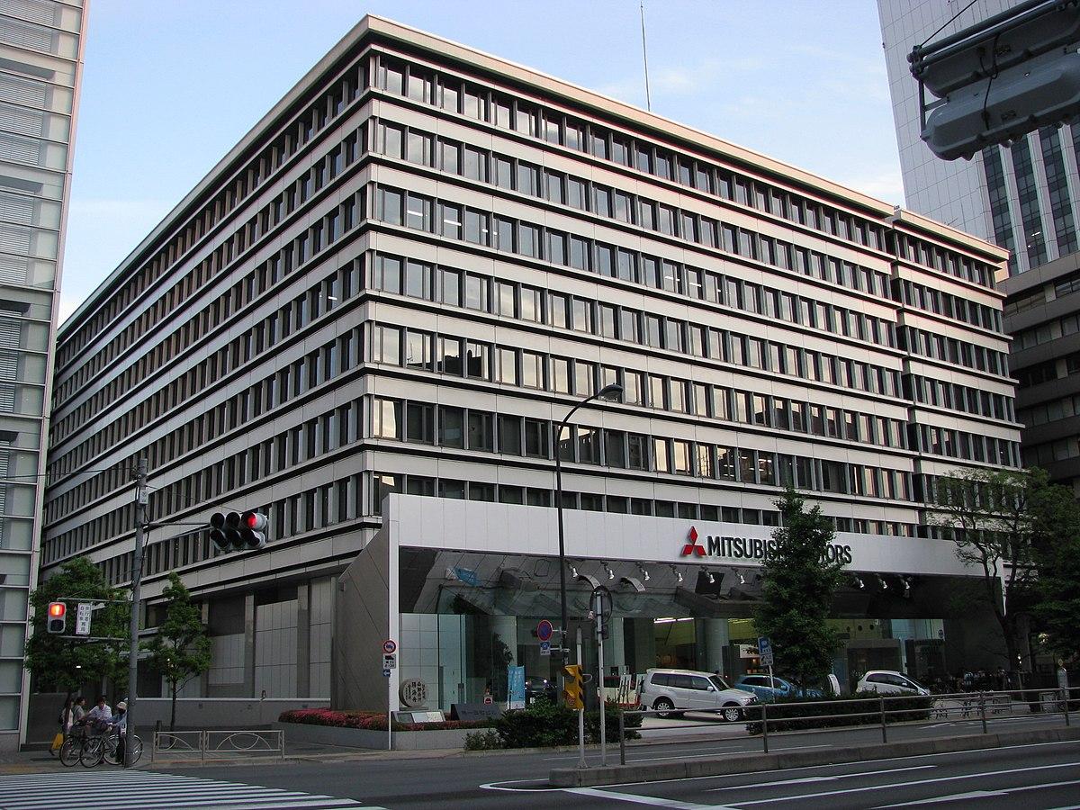Mitsubishi Motors – Wikipedia, wolna encyklopedia