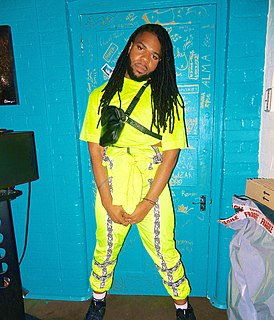 MNEK British singer, songwriter and record producer