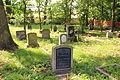 Moczydlnica Dworska cmentarz.JPG