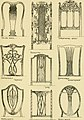 Modern cabinet work, furniture and fitments; an account of the theory and practice in the production of all kinds of cabinet work and furniture with chapters on the growth and progress of design and (14593835339).jpg