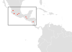 Molossus aztecus map.png