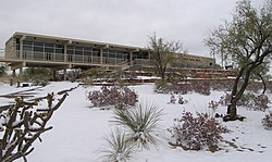 Monahans sandhills visitor center.jpg