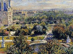 Monet-Tuileries-Marmottan