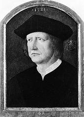 Monsieur de Bellefourière