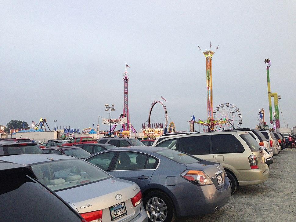 Montgomery County Fairgrounds