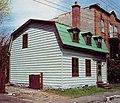 Montréal, vers 1980. Le 469-471, rue Garneau. (6739140377).jpg