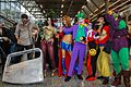 Montreal Comiccon 2016 cosplayers (28281038195).jpg