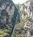 Montserrat Sant Joan Funicular 25.jpg