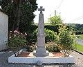 Monument aux morts de Montastruc (Hautes-Pyrénées) 1.jpg