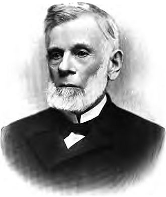 Moody Currier - Image: Moody Currier, Governor of New Hampshire from State Builders