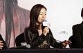 Moon Chae-won at the The Innocent Man production presentation08.jpg