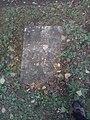Moravian Cemetery God's Acre near Ballymena John James Young.jpg