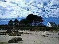 Morbihan Saint-Pierre-Quiberon Plage Du Petit Rohu La Maison Les Baigneurs 04082016 - panoramio.jpg