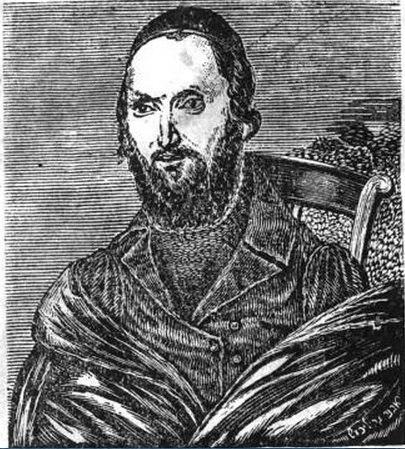 Mordecai Aaron Guenzburg