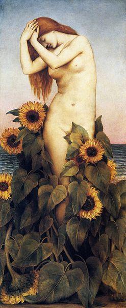 File:Morgan Evelyn de - Clytie - 1887.jpg