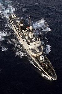 Pictures Of Corvettes >> Marine royale (Maroc) — Wikipédia