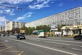 Moscow, Volgogradsky Prospect 1 (30439588333).jpg