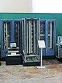 Moscow Polytechnical Museum, Elbrus, soviet supercomputer (4927170301).jpg