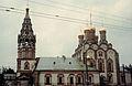 Moskau St Nicholas in Khamovniki Juli 1968.jpg