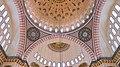Mosque Soleyman معماری مسجد سلیمان شهر استانبول ترکیه - عکاسی با موبایل 10.jpg