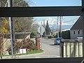 Mount Baker from inside Green's Corner (8610853619).jpg