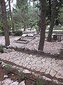 Mount Herzl - Independence War Plot IMG 1264.JPG