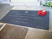 Category:Louis Mountbatten, 1st Earl Mountbatten of Burma ...