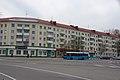 Mozyr tram fantrip. Мозырь - Mazyr, Belarus - panoramio (384).jpg