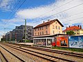 Munich - Moosach station.jpg